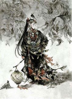 [ Wolf ]  The Art of Zao Dao