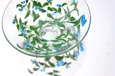 Japanese Taste, Plant Illustration, Glass Art, Recycling, Plates, Ceramics, Art Prints, Tableware, Yuki