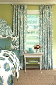 Window Treatments, Custom Window Treatments ...