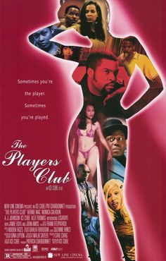 The Players Club - one of the best movies of all time in my opinion! Diamond whooped her ass!!!