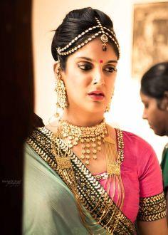 Jaipur weddings | Karan & Samudrika wedding story | Wed Me Good