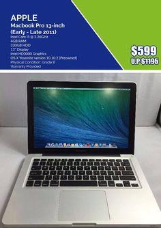 Interesting! Pre owned laptop, cheap laptop for sale, laptop deals Singapore