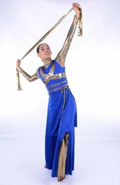 Purchase Praise Clothing at a price your Praise & Worship Dance Ministry can afford. Get Dance Wear at group discounts. Praise Dance Wear, Praise Dance Dresses, Worship Dance, Dance Team Shirts, Dance Uniforms, Royal Ballet, Dark Fantasy Art, Body Painting, Creative Costuming Designs