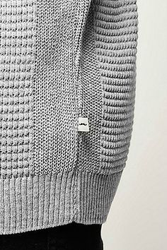 de4012989 Support Movember this year by buying one of our exclusive jumpers. Light  grey textured roll. River Island