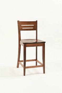 Jansen Bar Chair