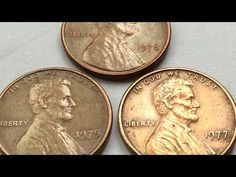 Looking at our website is time well spent. Read information on rare pennies. Click the link for more info. Valuable Pennies, Rare Pennies, Valuable Coins, Old Coins Value, Penny Values, Old Coins Worth Money, Bag Crochet, Penny Coin, American Coins