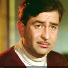 50 Handsome Hunks in Bollywood:  Raj Kapoor