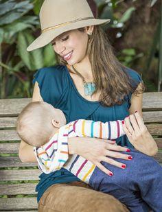 Stylish Nursing Tops from Milk Nursingwear