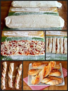 Bake at 400 for 15 minutes and you'll get a lot of love Tapas, Bread, Baking, Food, Brot, Bakken, Essen, Meals, Breads