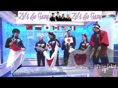 2017 WTT 【Team Japan】x YH/SP - YouTube