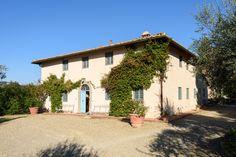 Luxury real estate in Montespertoli Italy - Splendid estate with breathtaking views - JamesEdition