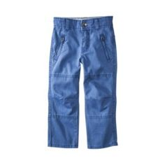 Genuine Kids from OshKosh™ Infant Toddler Boys' Pant - Blue Quick Information