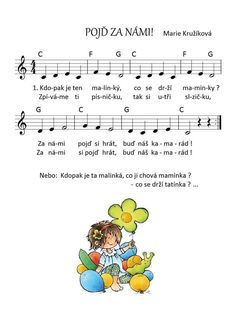 Kids Songs, Classroom, Words, Sheet Music, Class Room, Nursery Songs, Horse