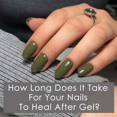 Many ladies these days know in theory how to remove gel nails at home. However, the fear of ruining natural nails is stronger than knowledge. Gel Nails At Home, Diy Nails, Acrylic Nail Designs, Acrylic Nails, Mani Pedi, Manicure, Gel Nail Removal, Simple Nail Designs, Nail Technician
