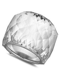 Swarovski Ring, Nirvana Ring