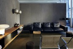 Hôtel Americano in Chelsea NYC - interiors designed by Arnaud Montigny of French firm MCH