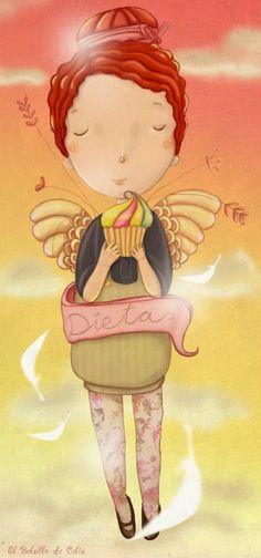 Digital work El Bolsillo de Celia (Celia Bustillo) elbolsillodecelia@gmail.com open for comissions