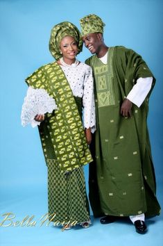 Nigeria Traditional Clothing | ... Couture Blog: Wedding Dress for Nigerian Traditional Wedding