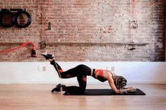 7 Butt Exercises That Really Work - Best Workout for a Firmer Butt