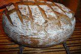 Super chutný chleba z žitného kvásku s podmáslím Aneb můj vychytaný chléb   Mimibazar.cz Decorative Bowls, Bread, Baking, Food, Bakken, Meals, Breads, Backen, Bakeries