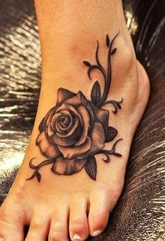 This is another cool dark rose. I think it would be pretty to have a couple together in some way