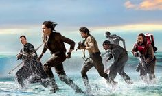 Enter to WIN A Rogue One Box of Goodies Giveaway