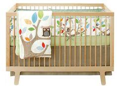 Skip Hop Tree Top 4-Piece Bedding Set