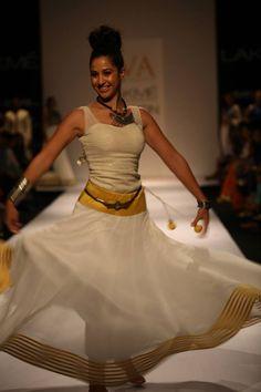Lakme India Fashion Week, Winter Festive 2013