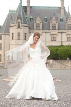 Biltmore Wedding of @Dominique Aizpurua Flugelman DeLaney