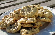 Chocolate Chip Cookies - Betty Crocker's 1969 Recipe Recipe - Food.com