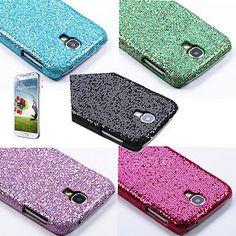 For Samsung S4 I9500 Glitter Bling Case