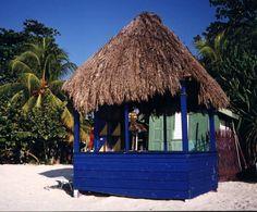 Jamaican Beach Hut, a photo from Westmoreland, Cornwall | TrekEarth800 x 663 | 195.6KB | www.trekearth.com