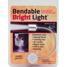 Bendable Bright Light by Dream World