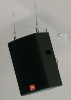 Hanging Speakers From The Ceiling Google Otsing