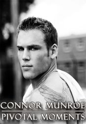 Aislinn's older brother, Connor Munroe. He is portrayed by Craig Malozzi.