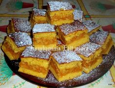 Pihe, puha almás pite, egyszerűen elkészíthető, de nagyon közkedvelt sütike! Cornbread, Waffles, French Toast, Food And Drink, Cookies, Breakfast, Cake, Ethnic Recipes, Food