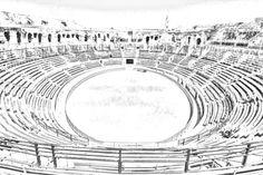 Anfiteatro di Didymos