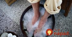 How a foot spa can help relieve foot pain in diabetic neuropathy
