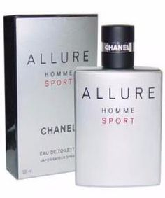 CHANEL ALLURE HOMME SPORT EDT FOR MEN A casual, brisk fragrance spiked with heightened notes of freshness and sensuality. Dynamic scent to spray generously all over the body. Best Fragrance For Men, Best Fragrances, Chanel Allure Homme Sport, Calvin Klein One, Smell Good, Perfume Bottles, Sports, Men's Cologne, Recherche Google