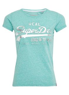 Superdry T-Shirt Logo Embossed Superdry, Logos, Mens Tops, T Shirt, Supreme T Shirt, Tee Shirt, Logo, Tee