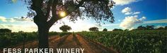 Fess Parker Winery, Los Olivos   10-5 daily  805-688-1545