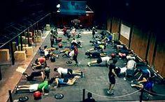 Instinto CrossFit: Uruguay #viveRX