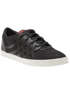 Alexander McQueen for Puma Black Label Sneakers for Men