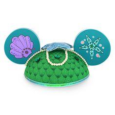 Ariel Ear Hat | Disney Store