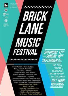 brick lane music festival
