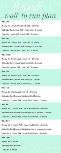Great 8 Week Walking to Running Plan + Tips for Staying Active and Healthy as a Busy Mom AD www.sunshinemomma… The post 8 Week Walking to Running Plan + Tips for Staying Active and Heal . Short Workouts, Hard Workout, After Workout, Running Workout Plan, Running Plans, Basic Workout, Running Tips, The Plan, How To Plan