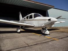 1966 Piper PA-28-180 Cherokee 180 for sale in WI USA => http://www.airplanemart.com/aircraft-for-sale/Single-Engine-Piston/1966-Piper-PA-28-180-Cherokee-180/10384/