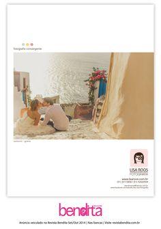 Publicidade Lisa Roos
