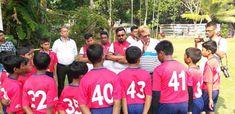 শ্যামনগর অ্যারোজ ইউনাইটেডের দায়িত্বে জহর দাস - Voice of Individual Sports Update, The Voice, The Unit, Ads