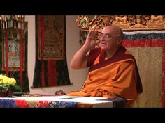 La Meditazione : Il sentiero della pratica (prima lezione) - YouTube